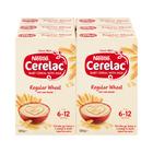 Nestle Cerelac Infant Cereal Regular 500g x 6