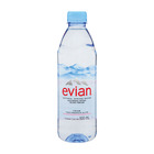 Evian Still Mineral Water 500ml x 6