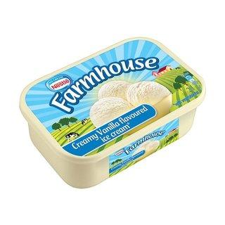 Nestle Farmhouse Vanilla Des sert 2 L