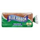 Blue Ribbon Whole Wheat Brown Bread 800g