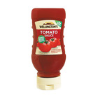 Wellington's Tomato Sauce 450ml Squeeze Bottle