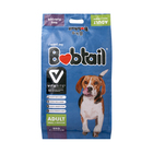 Bobtail Small Medium Adult Mini Chunks Barbeque 8kg