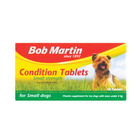 Bob Martin Conditioning Tablets Small Dogs 50s