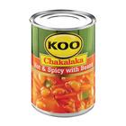 Koo Chakalaka Beans 410g