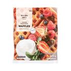 PnP Frozen Waffles 600g