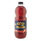 Clover Krush Fruit Juice Blend 100% Berries 1.5l