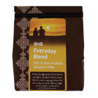PnP Everyday Blend Ground Coffee 500g