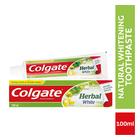 Colgate Herbal White, Whitening Toothpaste 100ml