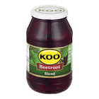 Koo Crinkle Cut Beetroot Slices 780g