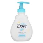Baby Dove Body Wash Rich Moisture 200ml