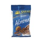 Safari Natural Almonds 100g