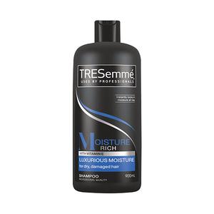 Tresemme Shampoo Moisture Rich 900ml