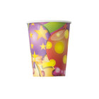 Party Time Balloon Paper Cups 10s