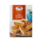 Cape Cookies Honey & Almond 450g