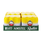 Amstel Beer Radler Cans 440ml x 24