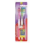 Colgate Zig Zag Toothbrush Buy 2+1 Free