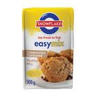 Snowflake Muffin Mix Cappuccino 500g