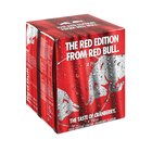Red Bull Red Edition 250ml x 4