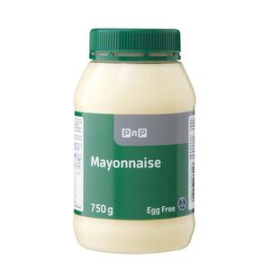 PnP Mayonnaise 750g
