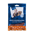 PnP Pet Semi Moist Bacon Rashers 120gr