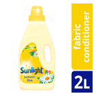 Sunlight Fabric Conditioner Summerdew 2l