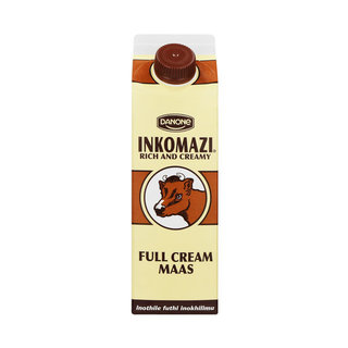 Inkomazi Full Cream Maas 500ml