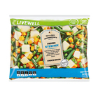 PnP Frozen Stew Mix 600g
