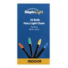 PnP 50 Light Chain Colors