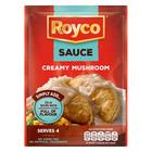 Royco Sauce Creamy Mushroom 38g