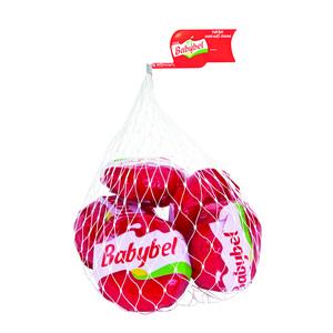 Patley's Baby Bel Cheese 110g