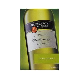 Robertson Chardonnay 2 l