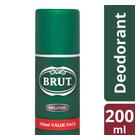 Brut Musk Body Spray Deodorant 200ml