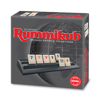 Lemada Original Rummikub