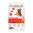 Nutriphase Premium Dog Food Senior Lite  Chicken & Rice 1.75kg