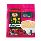 Jungle Instant Porridge Mix Berry Flavour 750g