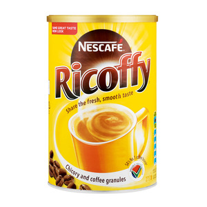 Nescafe Ricoffy Coffee 750g