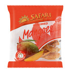 Safari Dried Mangoes 100g