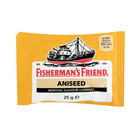 Fisherman Friend Aniseed Lozenges 25g