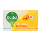 Dettol Soap Natural Soothing 175g