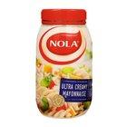 Nola Mayonnaise Creamy Style 730g x 12
