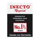 Inecto Rapid No1.5 25ml