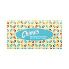 CHIMES FACIAL TISSUE 180SHEETS 1EA