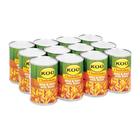 Koo Chakalaka Mild&spicy W Beans 410gr x 12