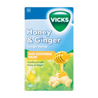 Vicks Cough Syrup Honey And Ginger 100ml