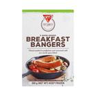 Fry's Breakfast Banger 300g