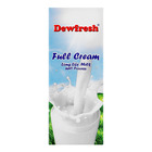 Dewfresh UHT Long Life Full Cream 250ml