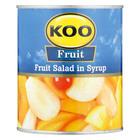 Koo Choice Grade Fruit Salad 825g