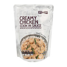 PnP Creamy Chicken Cook In Sauce 400g