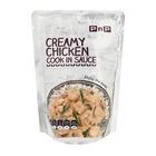 PnP Creamy Chicken Cook In Sauce 400g