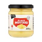 Pnp Hot English Mustard 200gr